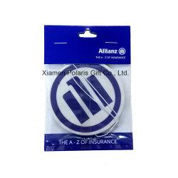 Auto-Form-Papier-Duftstoff-hängendes Druckpapier-Geruch-Luft-Erfrischungsmittel