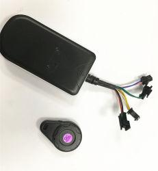 Voiture Smart CAC détecter le GPS avec système antidémarrage sans fil à distance de l'arrêt du moteur pour le suivi du véhicule en ligne/APP (GT08S-JU)