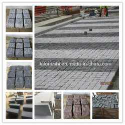 Natural Grey/Black/Artificial/Granite/Marmo/Calcare/Basalto/Tumbled Cobble/Cube/Flagstone/Curbstone/Pannellature/Garden Stepping/Paving/Quartz/Engineered Stone