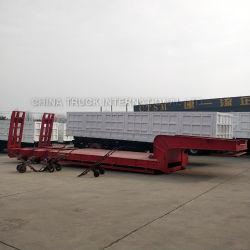 2 или 3 оси 20 ФУТОВ 40 ФУТОВ скелет Полуприцепе контейнер для транспортировки