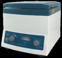 Mej.-H1620 Micro- van de Hoge snelheid van het Gebruik van het Laboratorium Medische centrifugeert Hematocrit Prp