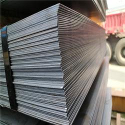 La plaque en acier pour les chaudières et récipients sous pression de la Chine fournisseur