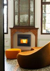 Pellet cheminée--DF-60