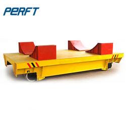 فولاذ يلفّ سكك الحديد نقل عربة