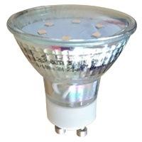GU10 3W 주광색 LED 조명