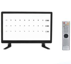 Ophtalmique Moniteur LCD graphique de la vision de l'oeil