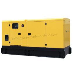 stille Diesel 80kw/100kVA Deutz Generator met ATS (48-600kW/60-750kVA)