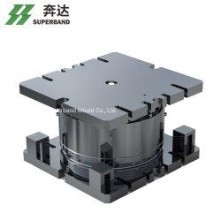 Rueda de forja morir fabricante de moldes de la norma ISO 14001