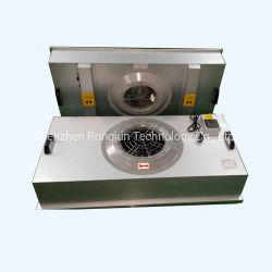 Unidad de filtro de ventilador automático FFU para sala limpia