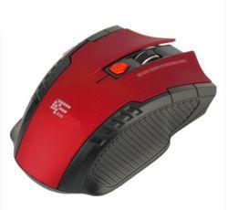 Mini souris optique sans fil 2,4 Ghz Souris de jeu sans fil