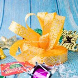 Decoratie van de partij, de Verpakking die van de Cake, Gift Professionele Douane verpakken drukte Lint ps-19 van de Vlek af