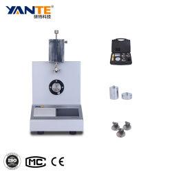 YtCtm高品質の実験装置Mitのペーパー折りたたみの耐久試験機械