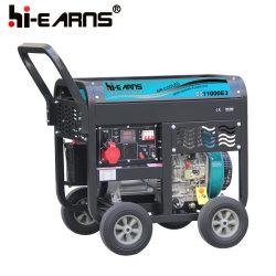 8.0Kw Generador Diesel/ Arranque automático generador (DG11000E3).