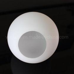 يفجّر أوبال مضيئة زجاجيّة كرة أرضيّة ضوء ظل