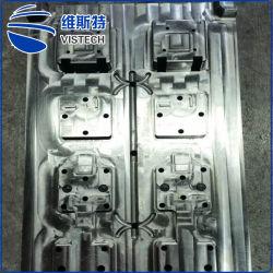 OEM en caoutchouc souple en plastique pour masque de plongée de moulage par injection de la production du moule/