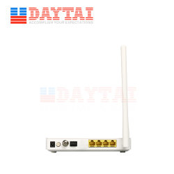 Haute qualité CATV 4 FE SF ONU Epon RF avec WiFi