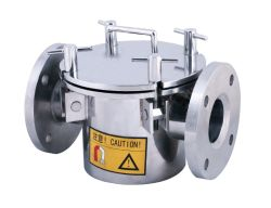 De magnetische Filtratie van het Water van de Magneet van de Filter van de Olie van Filters Magnetische