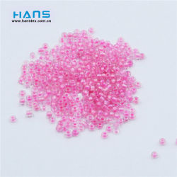 Hans Chinese Supplier Simple Crystal Parels in Massa