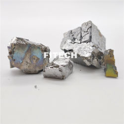 50/80%Min純度のFerroバナジウムCAS12604-58-9