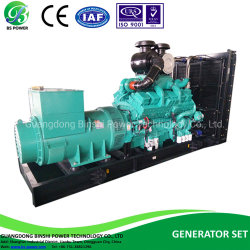 20kw-2000kw Highquality Cummins Diesel Generator Set mit Cer Approval