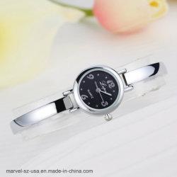 Дамы Wristwatch подруга подарок Quartz женщин мода украшения браслет часы