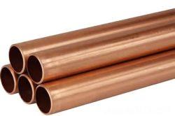 ASTM Customized Seamless C2680 원형 사각 Admiralty Brass Tube