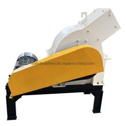 Neue konzipierte mobile Auswirkung-Hammermühle-Steinzerkleinerungsmaschine für Golding Bergbau