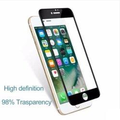 Novíssimo 2.5D aresta arredondada em vidro temperado Protector de ecrã para iPhone 5 5c 6 6plus