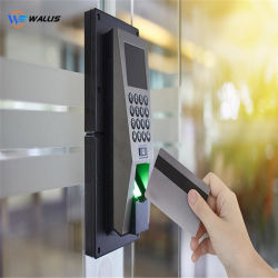 Kaarten van het Identiteitskaart/van de Toegang van het Polycarbonaat van pvc van de Douane NFC de Witte Inkjet van de Leverancier van China Plastic/de Creditcard van de Bank van het Visum
