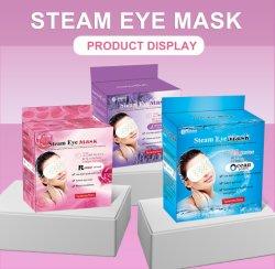 مستهلكة مسخّن عين بخار يخفّف رقعة عين تعب