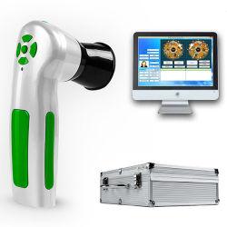 Iriscope 12MP USB цифровой HD 30X Камера де Iridologia