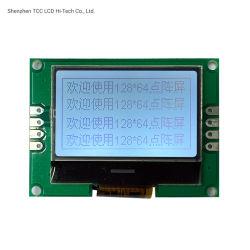 TCC Small 12864 STN UC1705 Controller Graphic LCD con PCB Modulo COG