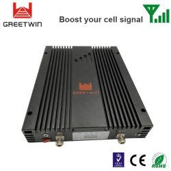23dBm Tri-Band GSM900 DCS1800 WCDMA2100 2g 3G-Mobiltelefon-Signal Verstärker/Repeater/Verstärker