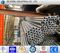 La norma ASTM A312 TP304 Tubos de acero inoxidable tubería sin costura para la industria de maquinaria