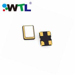 용 WTL TX3 3225 SMD 25.000MHz 9pF 10ppm 석영 결정 Wi-Fi AP 라우터