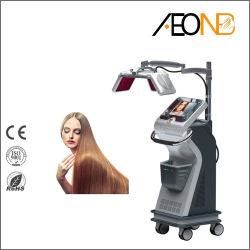 Più nuova strumentazione di bellezza di ricrescita dei capelli del laser di terapia di perdita di capelli