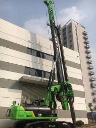 Pequeño Orificio Tysim Tierra geotécnica montón de perforación para la venta de equipos de conducción