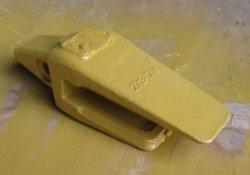 G. E. T Bagger Teile Eimer Zahn Adapter Spitze S220 Adapterspalt: 40mm 27131218