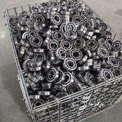 6305-2RS le roulement à billes à gorge profonde sphérique cylindrique conique angulaire oreiller bloc de butée à aiguilles de roulement à rouleaux Boîte de vitesses du moteur de chemise de roulement du moteur de la machine