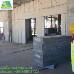 Cemento EPS calcestruzzo leggero pareti interne isolamento acustico