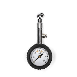 Vehículo automóvil OEM manómetro de neumáticos de moto de herramientas de medición de neumáticos
