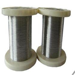 SUS304 316 301 ステンレススチールワイヤ亜鉛メッキ鉄ワイヤ