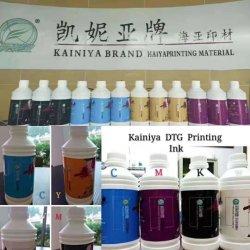 Kainiya DTGの顔料インク織物印刷はのためのプリンターを転送転送する