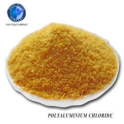 Poly Chlorure d'aluminium (CCP) de floculants pour le traitement des eaux