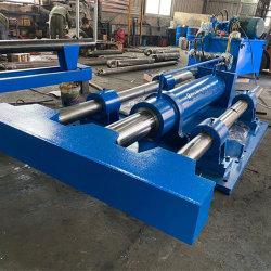 L'acier pour les aciéries de pousseur four de chauffage