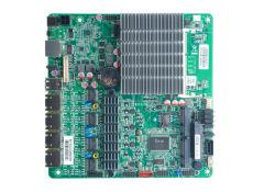 인텔 J1900 4 LAN 포트 마더보드