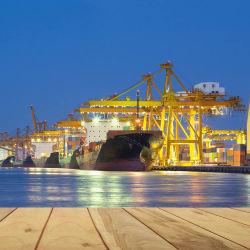[سا فريغت] ميناء إلى [بورت سرفيس] من شنغهاي إلى كويت