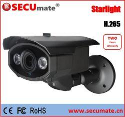 ultra Starlight 1080P im Freien lange IRcctv-Sicherheits-Überwachungskamera