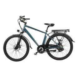 Proveedor chino de transmisión trasera baratos e Bike 36V Bicicleta eléctrica