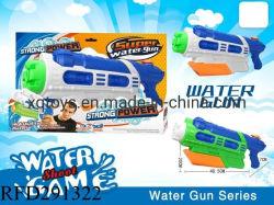 Moda Praia Infantil de plástico de jogos ao ar livre pistola de água para venda